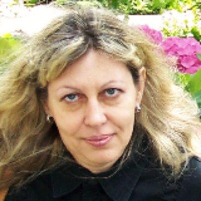 индивидуальный гид в США - Елена Голядкина