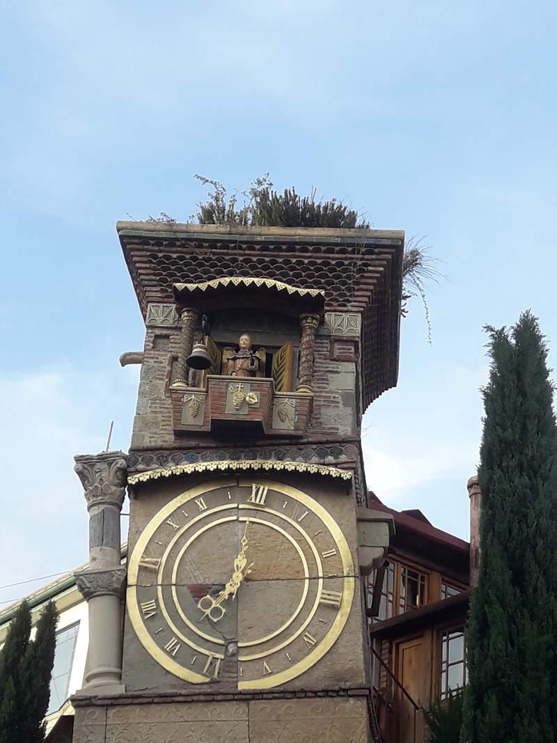 Театр башня