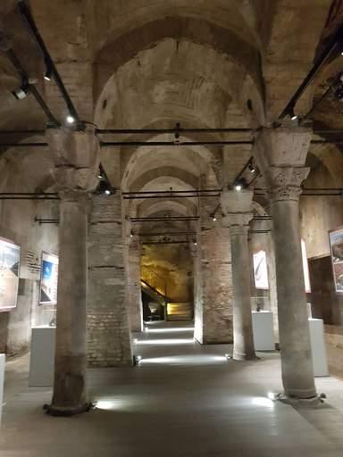 Водохранилище Константинополя