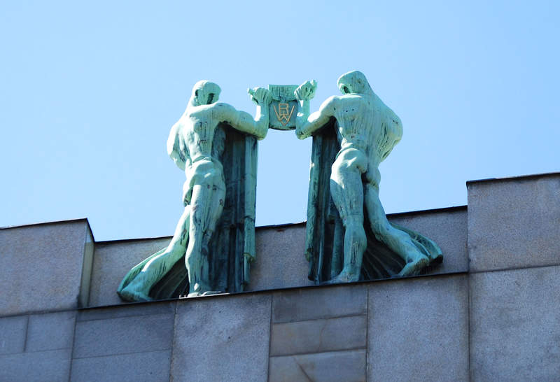 Мустек - Прага