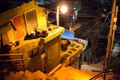 Сеул изнутри, улочки Сеула