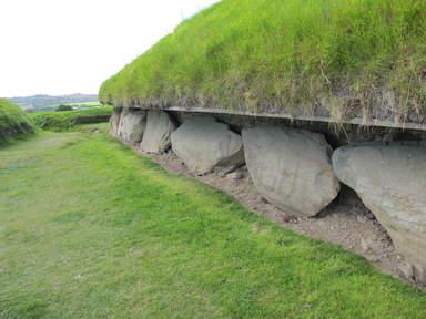Самый большое сооружение комплекса Ноут