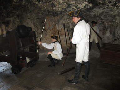 Пещерв Великой осады