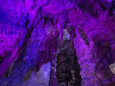 Пещера Св. Михаила