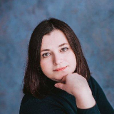 частный гид в России - Наталья Баринова