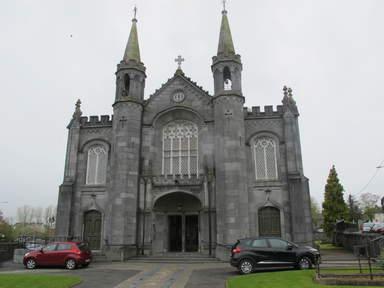 Церковь Святого Канаса