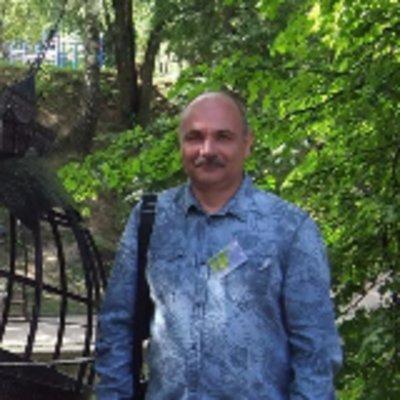 русский гид в России - Вадим Морозов