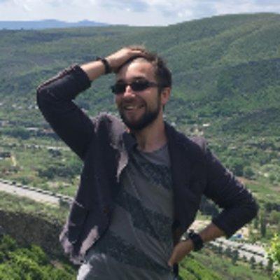 частный гид в Грузии - Георгий Кутателадзе