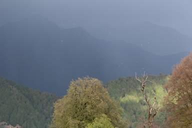 Гора Туфандаг 2