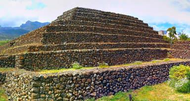 Главная пирамида