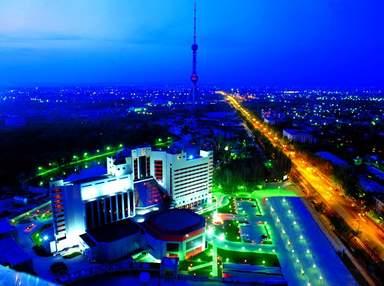 экскурсия  'Шестидневный тур в Узбекистан'