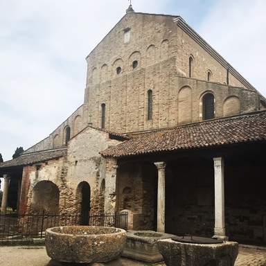 Базилика ди Санта Мария Ассунта