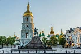 Собор София Киевская в Киеве