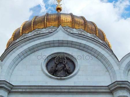Первая русская церковь
