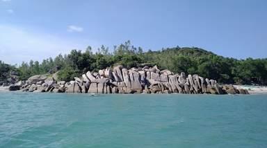 Национальный парк Нуйчуа