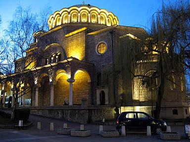 Митрополичья церковь