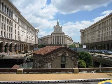 Площадь Независимост
