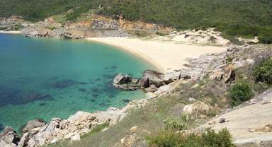 Пляжи Нуйчуа