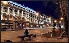 театр Руставели