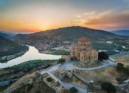 Джва́ри — грузинский монастырь и храм