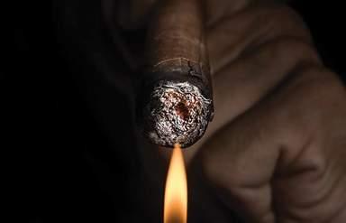 Кубинская сигара