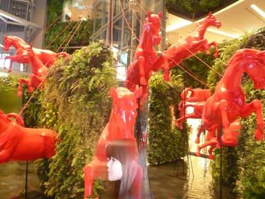 Бангкокские шопинг центры