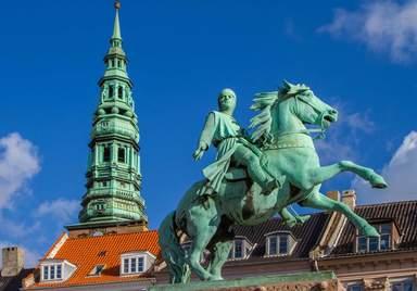 Основатель Копенгагена