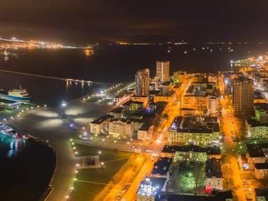 Вечерний Новороссийск