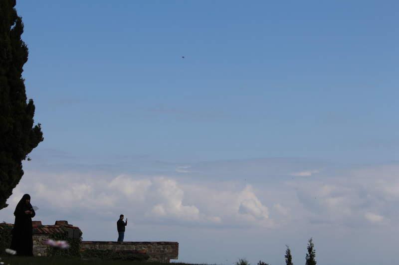 Бодбе (монастир святого Нино с 4 ого века)