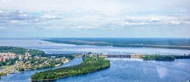 Киевская гидроэлектростанция