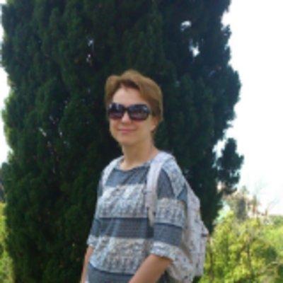 русскоговорящий гид в России - Анна Фомина