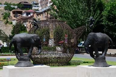 Центр современного искусства Гафесчяна