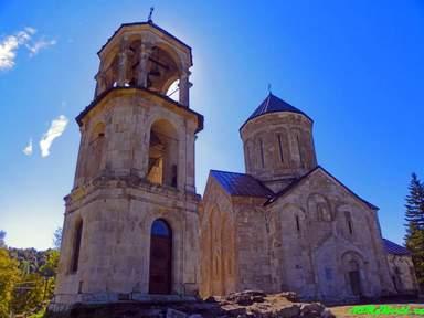 частная экскурсия  'Рача - грузинская Швейцария'