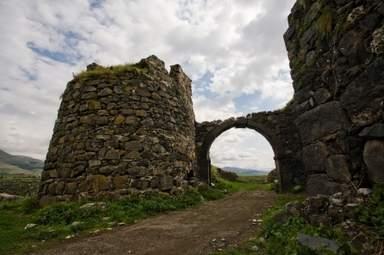 крепость Лори Берд