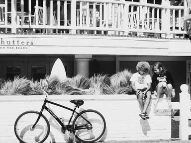 Дух Venice Beach