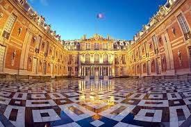 Parc et château de Versailles