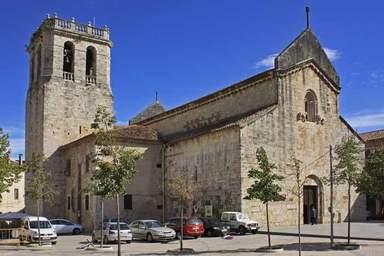 Бесалу церковь