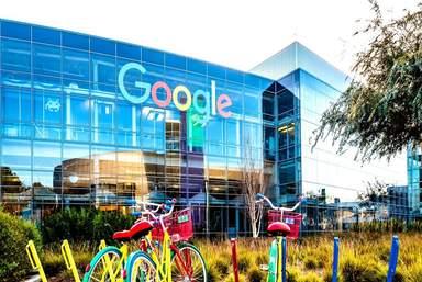 Штаб-квартира Google