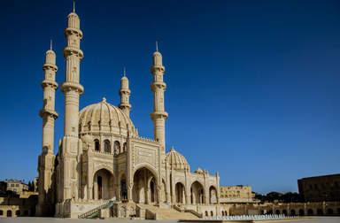 Мечеть Гейдара - 3
