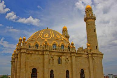 Мечеть Тезепир - 2