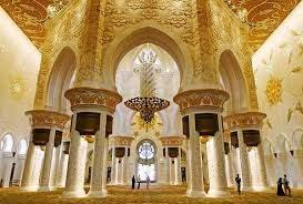 Мечеть Белая жемчужина