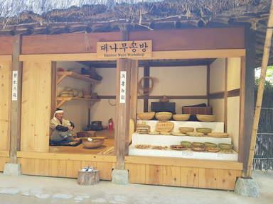 Изготовления из бамбука. Можно поучаствовать