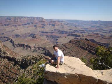 Национальный Парк Большой Каньон
