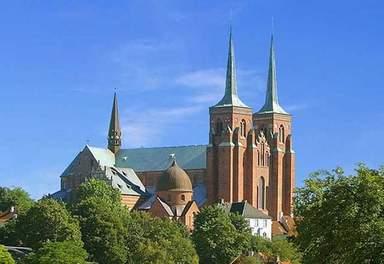Роскильдский собор