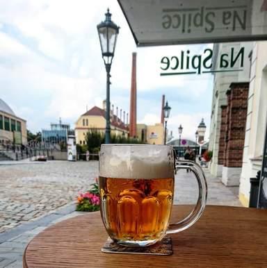 частная экскурсия  'За кулисы пивоварни Pilsner Urquell'