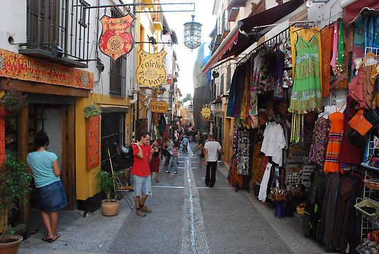 Рыночная улица