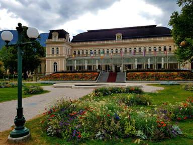 Императорский Курорт