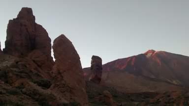 Скалы Гарсия