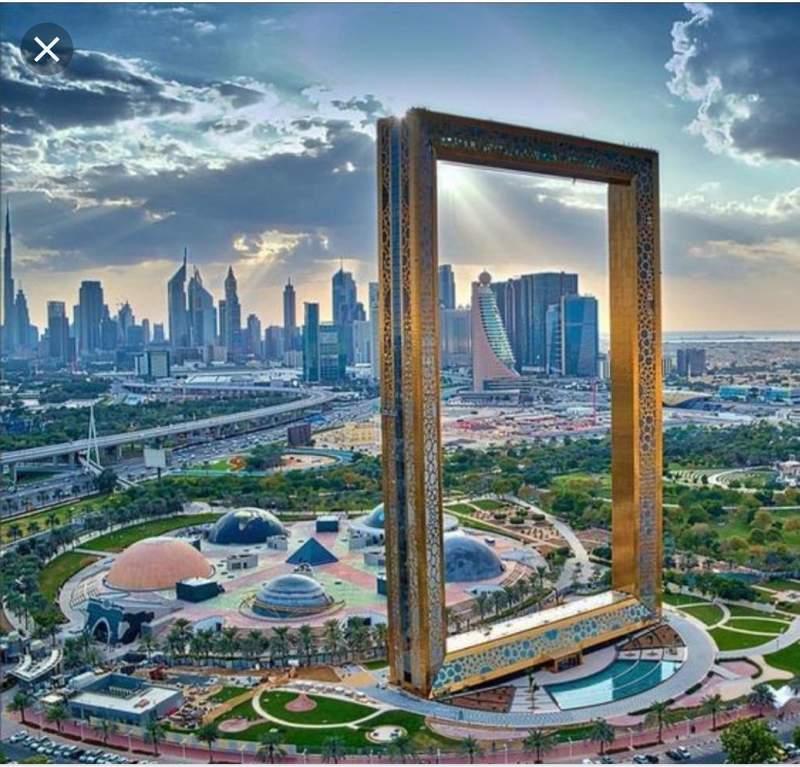 Дубай фрейм отзывы аренда дома за границей