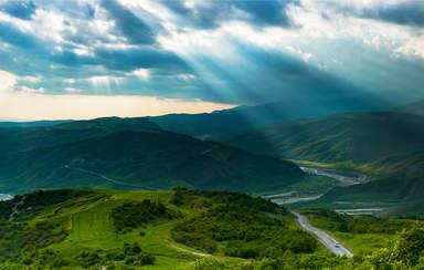 Шемаханский перевал